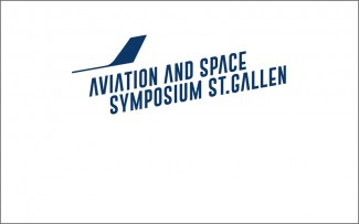 Aviation and Space Symposium Logo
