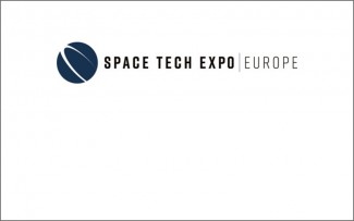 Logo Space Tech Expo Europe 2020