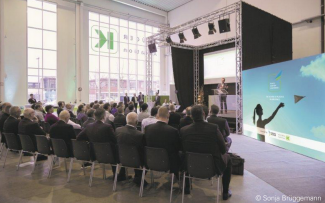 2. Plastic Aviation Conference in Hamburg