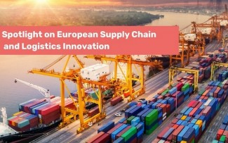 European Logistics Innovation Day: Corporates and Investors meet StartUps