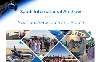 Saudi International Airshow 2021