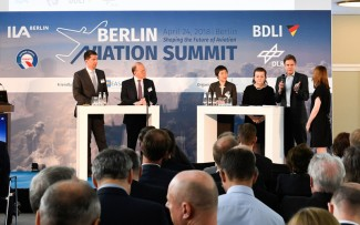 Berlin Aviation Summit 2020