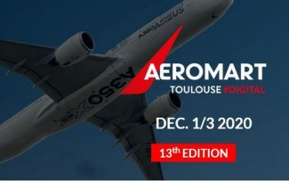 Aeromart Toulouse #DIGITAL 2020