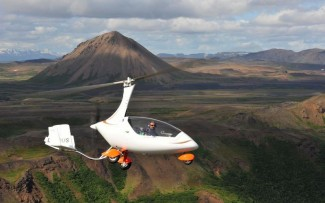 AutoGyro files for preliminary Insolvency