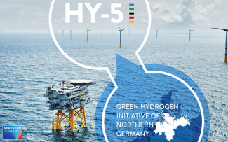 HY-5 on way to becoming Europe's leading hydrogen region