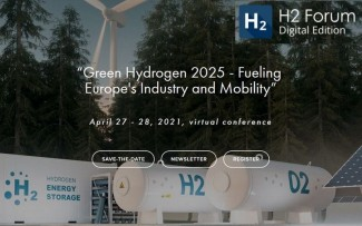 H2 Forum 2021 – Virtual Conference