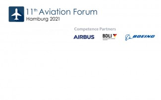 Aviation Forum Hamburg 2021 - Sonderkonditionen
