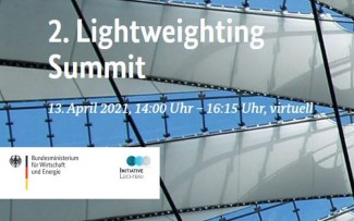 2nd International Lightweighting Summit at HANNOVER MESSE
